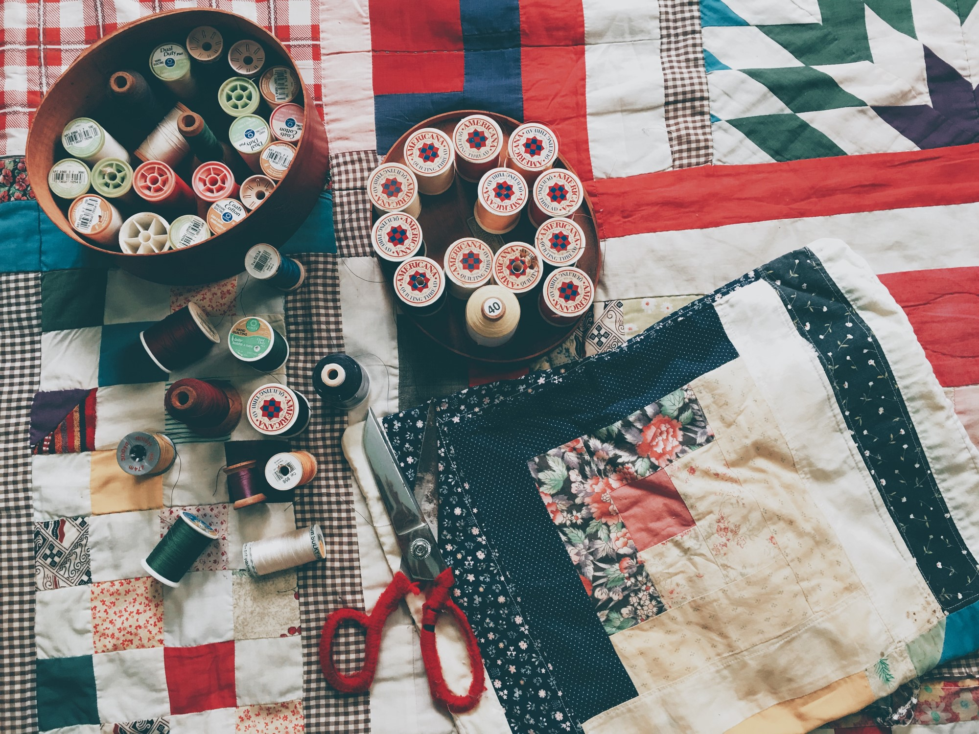 Easy Quilt Kits